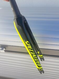 Specialized Carbon fork tapered TARMAC SL5 ! ! !