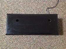 Vintage Indicator Controls Corp Neon Sign Lichtenberg Fractal Transformer Mary