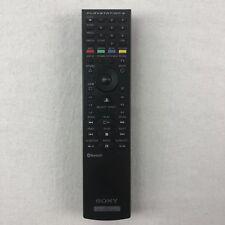 PS3 CECHZR1U Official Sony Blu-ray DVD Remote Control PlayStation BD