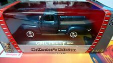 Road Signature Collection GMC Pick up 1950 1/43 (9955)