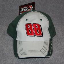 DALE EARNHARDT JR. #88 AMP ADULTS NASCAR RACING CAPS HAT