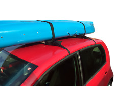 EasyRack Roof Rack - Ideal for Kayaks - No Roof Bars Needed - From Streetwize