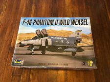 Revell 1:32 F-4G Phantom Ii Wild Weasel Model