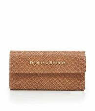 Dooney & Bourke Clutch Checkbook Wallets for Women