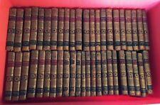 Complete 45 book set 1803 BRITISH CLASSICAL ESSAYS Essayists Chalmers LONDON