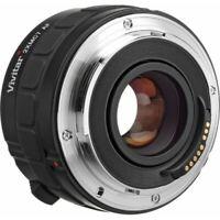 Vivitar - Series 1 - 7 Elements 2x Tele Converter for Canon EOS DGII