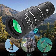 Bak-4 Prisma Porro hasta 1000m ENKEEO 10x42 Prism/áticos Binoculares con Adaptadores de M/óvil y de Tr/ípode Plegable Impermeable Visi/ón n/ítida para Observaci/ón al Aire Libre