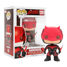 New Marvel Daredevil Pop Vinyl Bobble-Head Figure #120 Funko Official