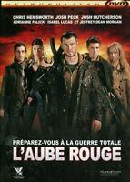 DVD ☆ L'AUBE ROUGE ☆ NEUF SOUS BLISTER
