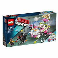 LEGO® LEGO THE MOVIE 70804 Eiscremewagen -  NEU / OVP