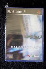 PS2 : GALERIANS : ASH - Nuovo, risigillato ! Ottimo gioco di ruolo !