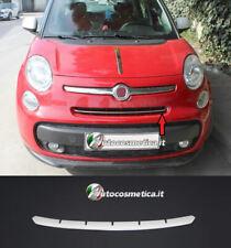 Griglia Calandra Cromata acciaio Fiat 500L striscia cromata listello profilo