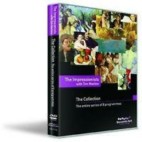 Impressionists [New DVD] NTSC Format