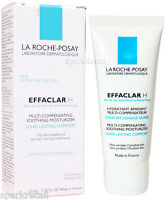 La Roche-Posay EFFACLAR H Multi-Compensating Soothing Moisturiser Oily Skin 40ml