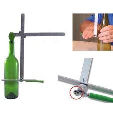 Glass Bottle Jar Sharp Cutter Tool Kit DIY Craft Tool Jar Machine Recycle