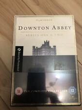 Downton Abbey - Seasons 1 and 2 - DVD ~ New & Sealed!!!