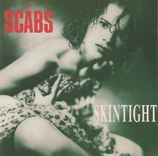 THE SCABS - Skintight - belgish CD - 1988