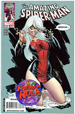 THE AMAZING SPIDER-MAN #607 MARVEL COMICS
