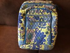 Vera Bradley Backpack used but in good shape.