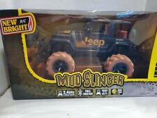 New Bright Mud Slinger, Jeep Wrangler **BRAND NEW**