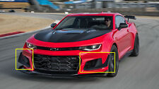 2016+ 6th Gen Chevrolet Camaro OEM Zl1 1le Dive Plane Package