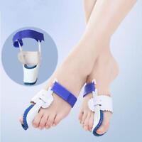 Bunion Device Hallux Valgus Orthopedic Braces Toe Corrector Thumb Big Bone GA