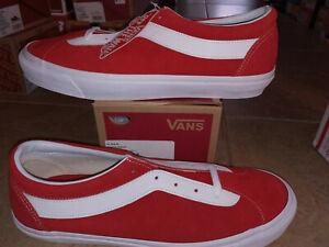 NEW $60 Mens Vans Bold Ni Shoes, size 13