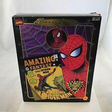 Famous Covers The Amazing Spider-Man NIB 1997 Toy Biz ITEM #48494