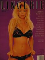 Playboy's Lingerie November December 1997 | Holly Witt      #8071