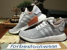 [Adidas] BY9410 NMD R2 Runner Primeknit PK Men Running Size 13 mens