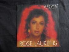 rose laurens-africa-sp-45 tours