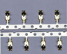 MHF/IPEX-4 Plugs (8 pcs ) - RF0.81 Cable