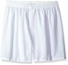 Fruit of the Loom 5 Pack white Boxers.