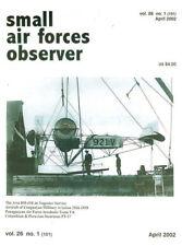SMALL AIR FORCES OBSERVER 101 AVIA BH-33E_WW2 TURKISH SPITFIRES_PT-17 PERU COLOM
