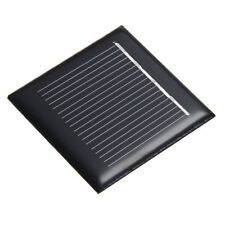 2V 0.24W 120Ma Mini Solar Panel Module For Battery Cell Phone Toys Charger