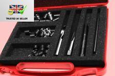 HELICOIL® plus kit recoil M16 x 2 thread repair 16mm insert tap drill Bollhoff