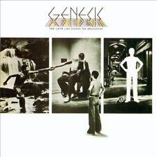 The Lamb Lies Down on Broadway by Genesis (UK) (CD, Sep-1994, 2 Discs, Atco