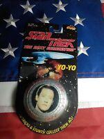 Data - Star Trek the Next Generation Yo-Yo - Lt commander Data
