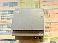 Siemens Logo! Power 24V 4A Power Supply 6EP3333-6SB00-0AY0