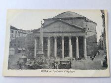 AK ROM Pantheon d'Agrippa (s923)