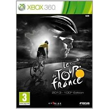 Le Tour De France 2013 Game Xbox 360 Microsoft Xbox 360 PAL Brand New