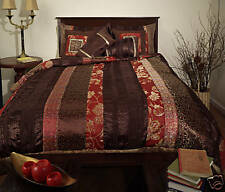 Ashbury Comforter Bedding Set - King size