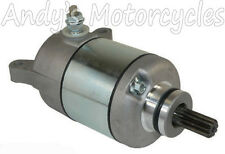 Aftermarket Heavy Duty Starter Motor to fit Honda CBF125 CBF 125 CBF150 150