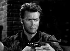 Clint Eastwood - The Good, the Bad and the Ugly (1966)   - 8 1/2 X 11