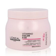 Loreal Professionnel VITAMINO COLOR A-OX Colour Gel Masque Mask 500ml
