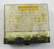 original Eberspächer 24V Steuergerät für Standheizung 251483500000