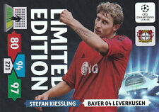 Panini Adrenalyn Champions League 13/14 - Limited Edition - Stefan Kiessling