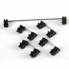 Plate Mounted Cherry OEM Stabilizer Clear Satellite Axis For Mechanical Keyboard
