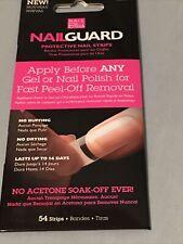 Nail Guard * Protective Bail Strips