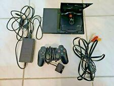 Playstation 2 Konsole Slim mit Zubehörpaket nach Wahl, PAL